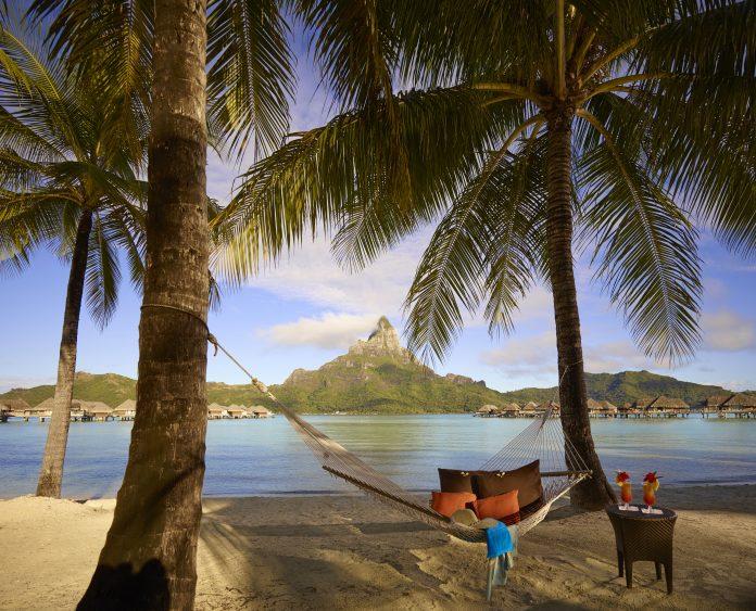 Intercontinental Bora Bora resort Thalasso